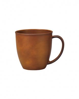 ライトブラウン マグカップ 3個セットを見る