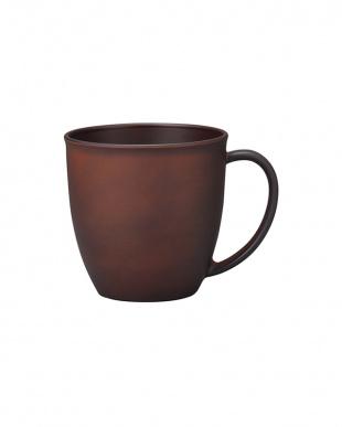 ダークブラウン マグカップ 3個セットを見る
