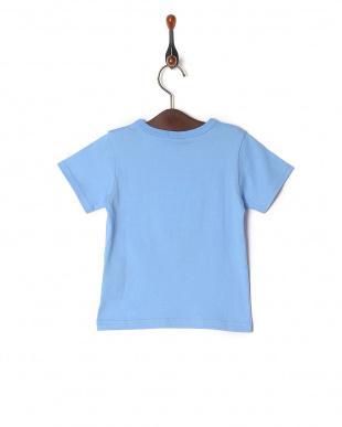 ブルー Tシャツを見る
