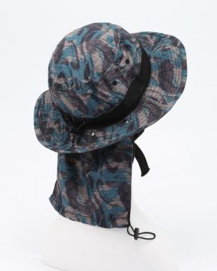 CAM AMPHIBIAN UV HATを見る