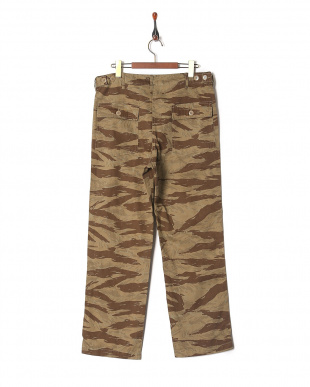 KHAKI D/F FATIGUE PANTSを見る