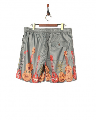 GREY ALOHA SHORTS(GUITER)を見る