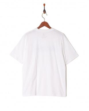 ホワイト 半袖Tシャツを見る