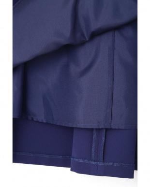 BLUE アリサラップ風カラースカート ジルスチュアートライセンスを見る