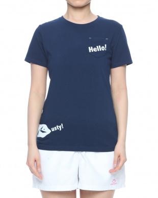 WCR レディス Tシャツを見る