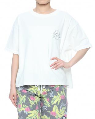 WHT レディス Tシャツを見る