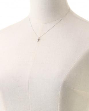 ダイヤモンド ネックレスを見る