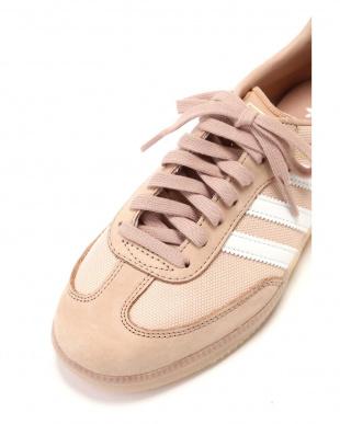 ピンク1 Samba Shoes R/B(バイイング)を見る