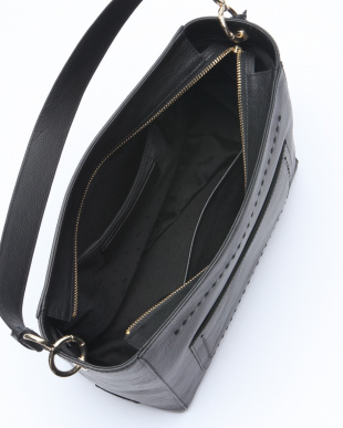 PAYSON MEDIUM HOBO:BLACKを見る