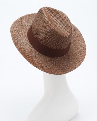 brown 帽子を見る