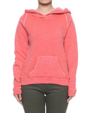 RED VINTAGE HOODED P/Oを見る