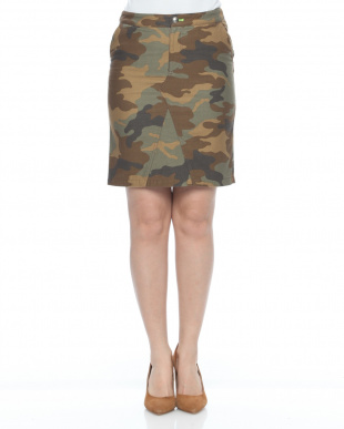 O.D CAMOUFLAGE SKを見る