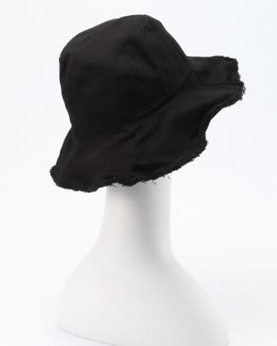 BLACK VINTAGE HATを見る