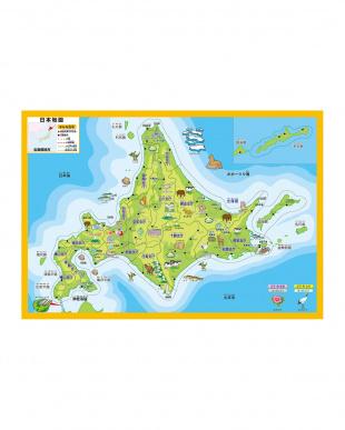 大きな日本地図パズルを見る