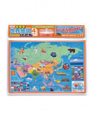 NEW 大きな世界地図パズルを見る