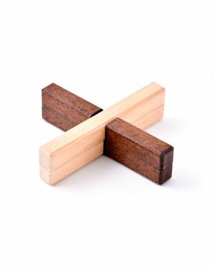 木製パズル&ゲーム クロスパズルを見る