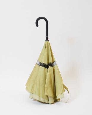 オリーブ moz 2重傘 circus(サーカス) 晴雨兼用を見る