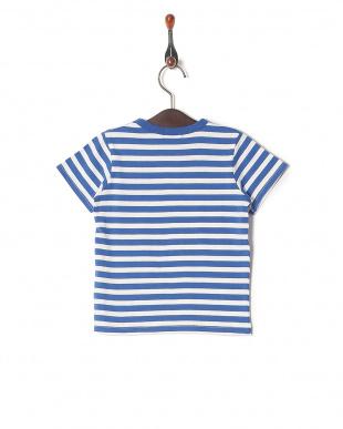 ブルー系 Tシャツを見る