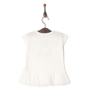 ホワイト Tシャツを見る