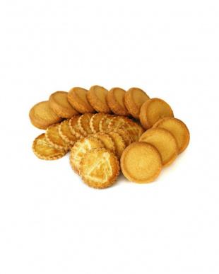 ラ・トリニテーヌ クッキー詰め合わせ フラワー缶を見る