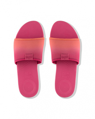 Coral/Fuchsia NEOFLEXPOOL SLIDE SANDALSを見る
