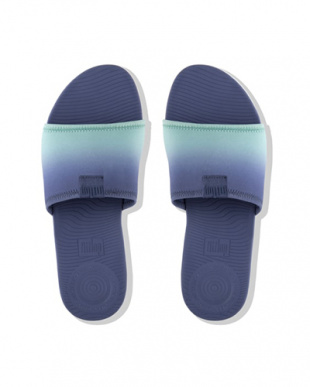 Indian Blue/Turquoise NEOFLEXPOOL SLIDE SANDALSを見る