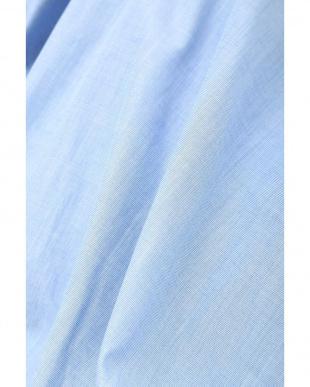 BLUE ブルーニカシュクールシャツ◆ ジルスチュアートライセンスを見る