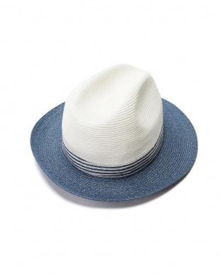 ブルー [HATS&DREAMS]ハット アッシュスタンダードを見る