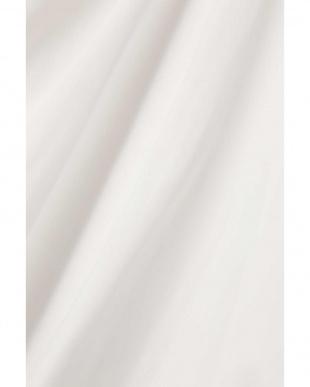 ホワイト1 シャーリングブラウス R/B(オリジナル)を見る