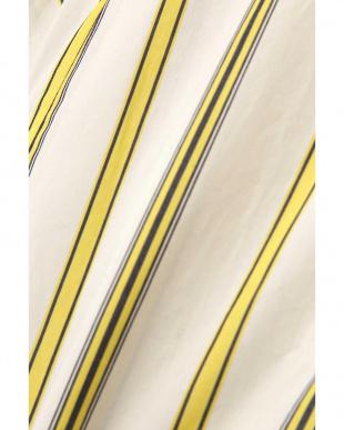 ホワイト1 マルチストライプレギュラーカラーシャツ R/B(オリジナル)を見る