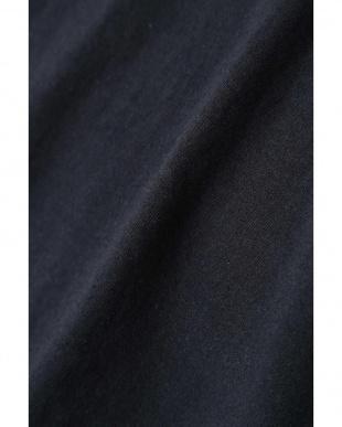 ブラック1 ロゴクルーネックカットソー R/B(オリジナル)を見る