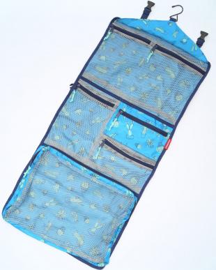 IB4049 MY ORGANIZER KIDS CACTUS BLUEを見る