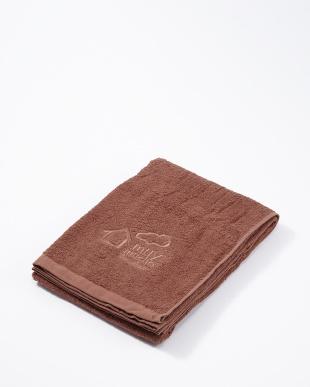 Brown 2枚組 プレミアムコットンバスタオル ブラウンセットを見る