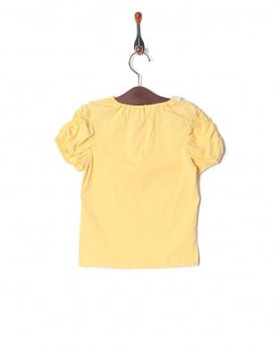 クリーム ハートレースTシャツを見る