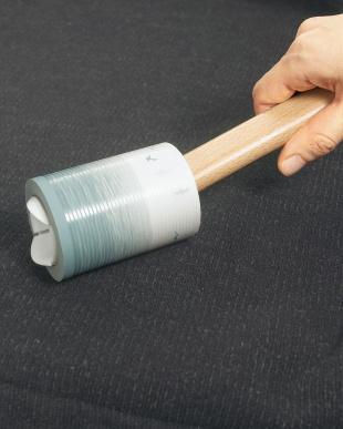 ホワイト Kop Roll Cleaner ケース付き粘着クリーナーを見る