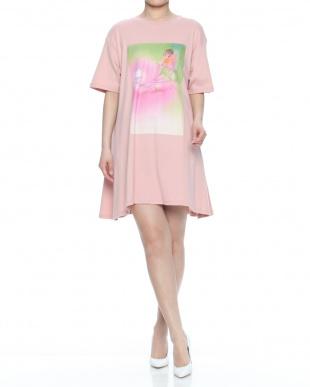 PINK 上村一夫×k3&co. SACHIKO TEE DRESSを見る