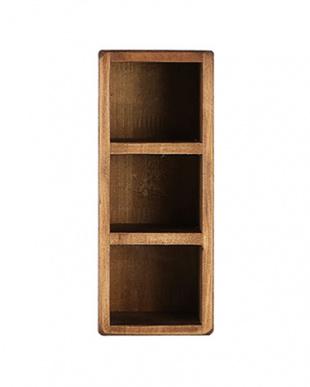 木製3分割ボックスを見る