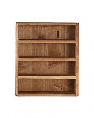 木製ポストカードボックスを見る