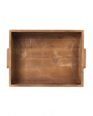 木製スタッキングボックス Aを見る