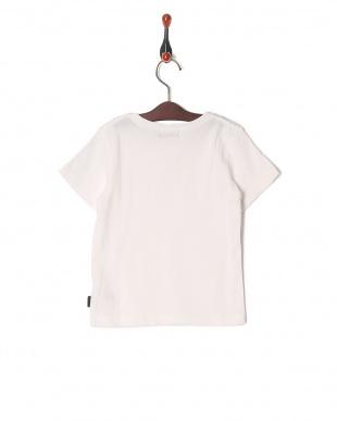 ホワイト  60//-テンジク ホシPT S/S Tシャツを見る