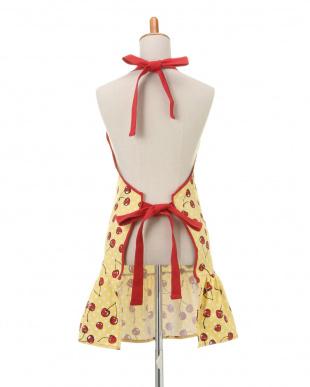 Yellow Cherry  Karina apronを見る