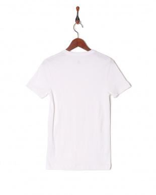 01 クルーネック半袖Tシャツ(G)を見る