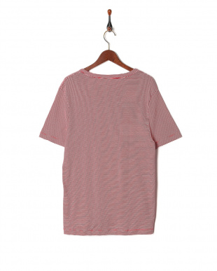 20  ミラレクルーネック半袖Tシャツ(G)を見る