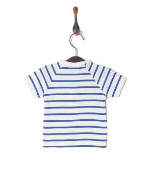 83  マリニエールプリント半袖Tシャツを見る