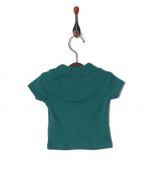 08 クルーネック半袖Tシャツを見る