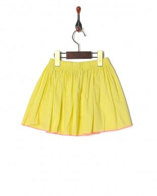 27 コットンギャザースカートを見る