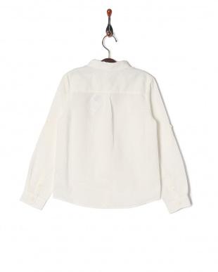 07  リネン長袖シャツを見る