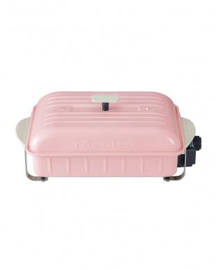 ピンク  ホームバーベキュー オプションプレートフルセットを見る