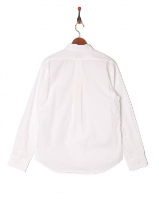 WHITE シャツを見る
