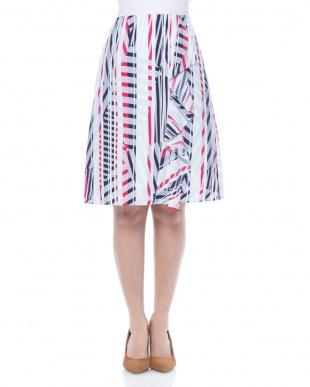 ピンク系 コスタノヴァ・マリーナスカートを見る